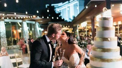 Beach Wedding Venues In Las Vegas Nv The Knot