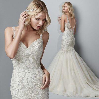 A Bridal Boutique & Tux