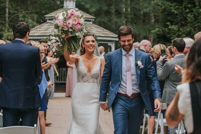 Harrison Weddings
