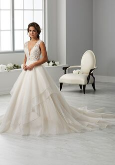 Christina Wu 15681 A-Line Wedding Dress