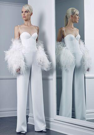 Romona Keveza Collection RK8480 Wedding Dress