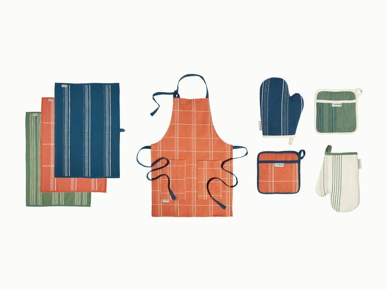 linen kitchen essentials