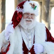 Manhattan Beach, CA Santa Claus | R.T. Clown - Party planning for over 35 years!