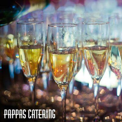 Pappas Catering San Antonio