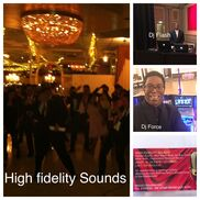 Philadelphia, PA Event DJ | High Fidelity Sounds DJ Force 215