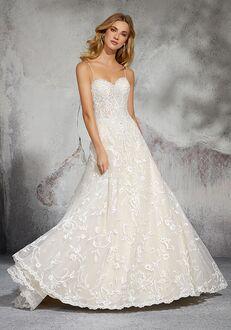 Morilee by Madeline Gardner 8290 / Livia A-Line Wedding Dress