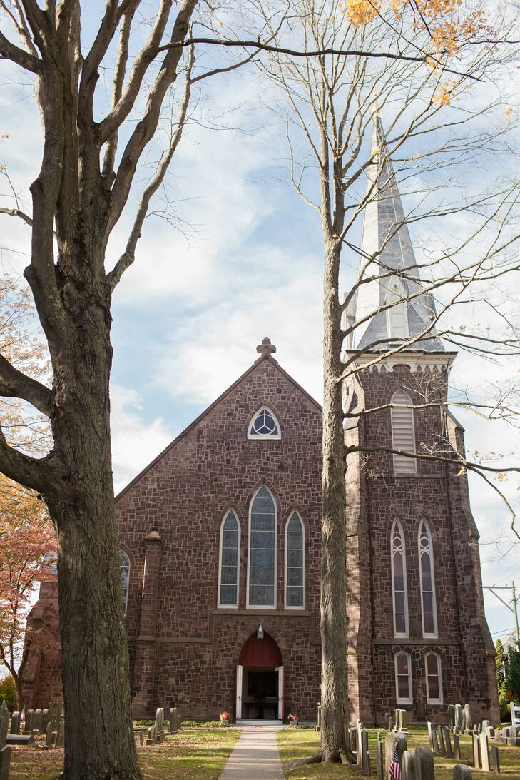 Doylestown Presbyterian Church