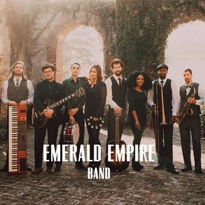 Columbia, SC Cover Band | Emerald Empire Band