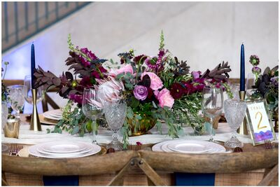 In Bloom Florals/Design & Decor by Powerstation Events