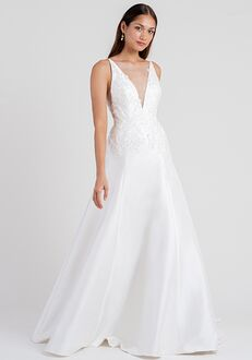 Jenny by Jenny Yoo Easton Ball Gown Wedding Dress
