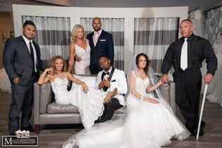 Creative Bridal Wear & Tuxedo Express