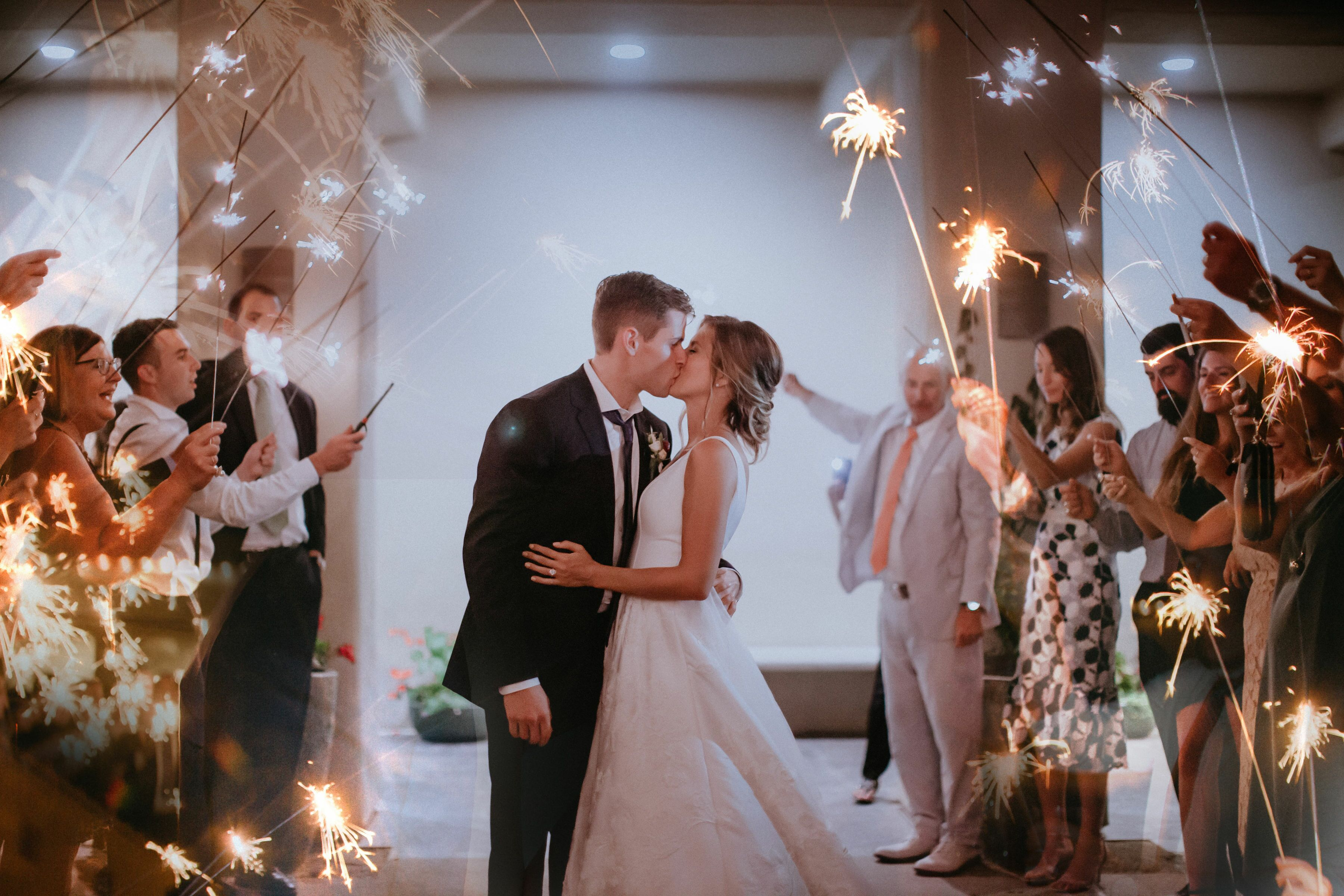 Vision Into Reality Events | Wedding
