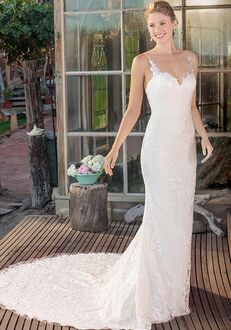 Beloved by Casablanca Bridal BL253 Tilly Mermaid Wedding Dress