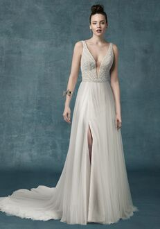 Maggie Sottero Mylene Marie Wedding Dress