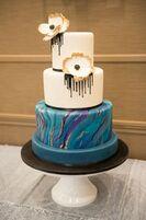 Annapolis Bakeries Wedding Cakes
