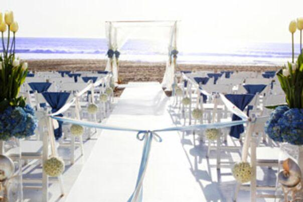 Wedding Reception Venues In Malibu Ca The Knot