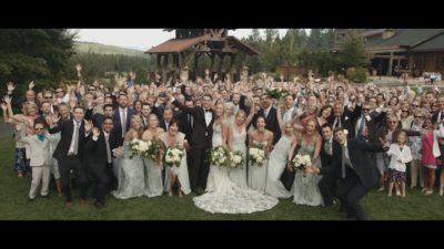 Jordan Joseph Wedding Films