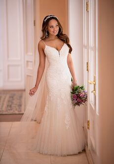 Stella York 6934 Mermaid Wedding Dress