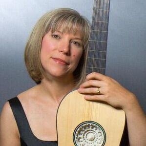 Seattle, WA Acoustic Guitarist | Elizabeth CD Brown