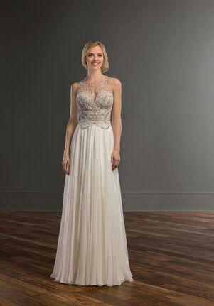 4c22b7f596 A-Line Wedding Dresses