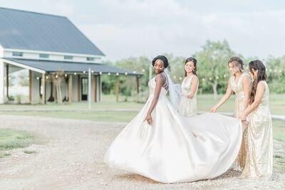 EVOKE: the bridal experience