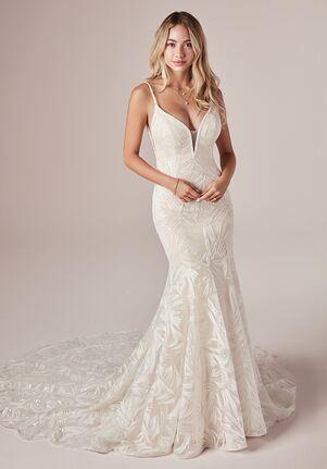 Rebecca Ingram ELSIE 20RT211 Mermaid Wedding Dress