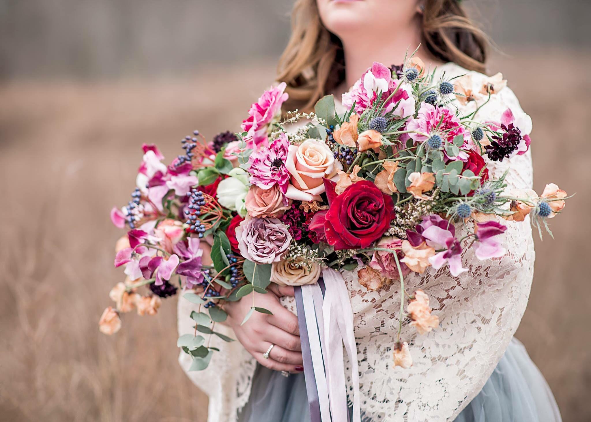 Anita\'s Flower Shop - Buckhannon, WV