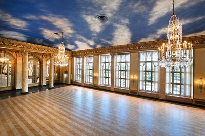Reception Venues in New York - The Knot