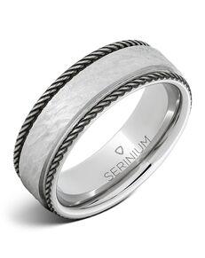 Serinium® Collection Lariat — Serinium® Ring-RMSA002986 Serinium® Wedding Ring