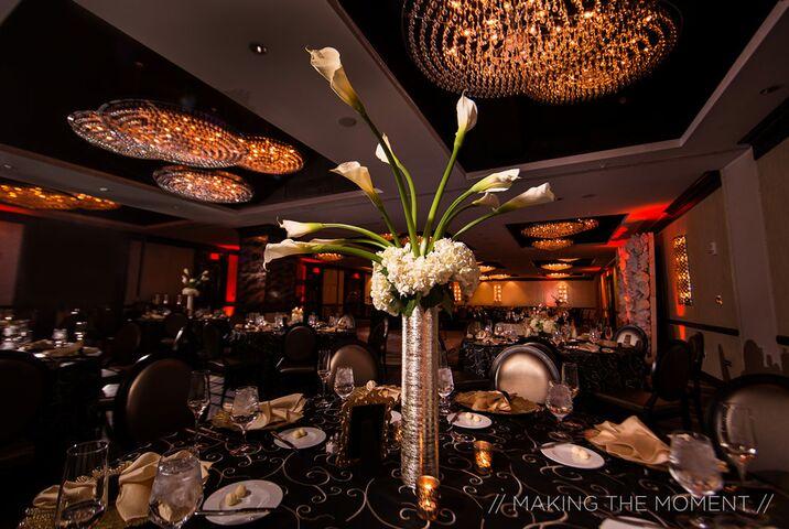 Metropolitan at The 9 | Reception Venues - Cleveland, OH