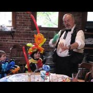 Marysville, CA Magician | Sir Lantz-Magician And Master Balloon Artist