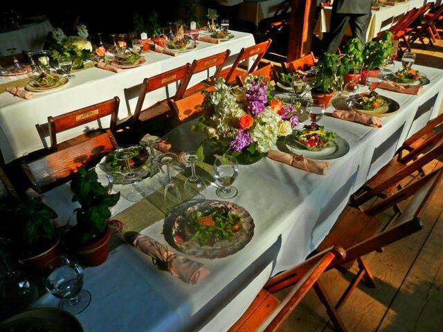 Sausalido Custom Catering
