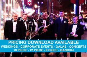 The St Louis Big Band