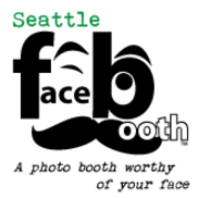 Seattle, WA Photo Booth Rental | Seattle Facebooth
