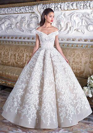 e9aeb5de92 Platinum by Demetrios Wedding Dresses