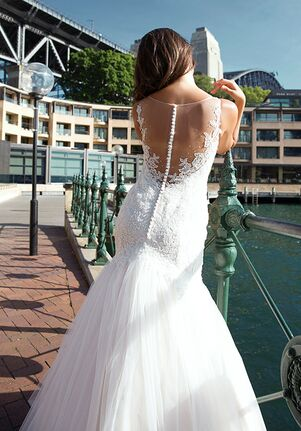 Mia Solano M1811Z | Paris Mermaid Wedding Dress