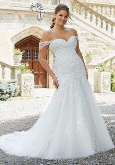Morilee by Madeline Gardner/Julietta Sophie 3289 Mermaid Wedding Dress