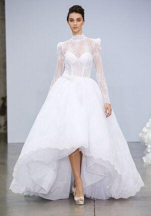 Pnina Tornai for Kleinfeld 4825 Wedding Dress