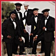 Atlanta, GA Variety Band | The Tams