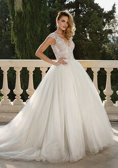 Justin Alexander 88082 Ball Gown Wedding Dress
