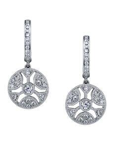 MARS Fine Jewelry MARS Jewelry 26380 Earrings Wedding Earring photo