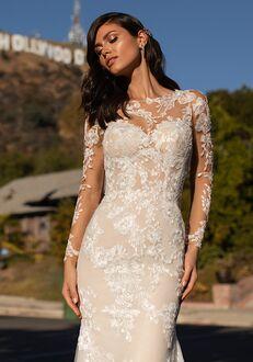 PRONOVIAS REMICK Ball Gown Wedding Dress