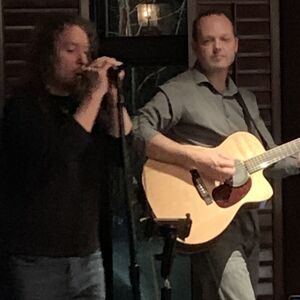 Needham, MA Acoustic Band | Sunburst