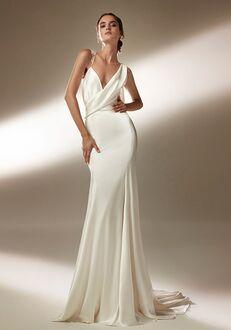 Atelier Pronovias JENNIFER Mermaid Wedding Dress