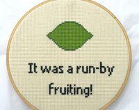 runbyfruiting