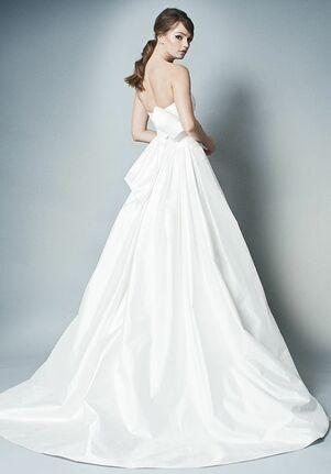 ROMONA New York RB010 + RB010B A-Line Wedding Dress