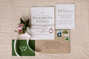 Simple Yet Elegant Invitations