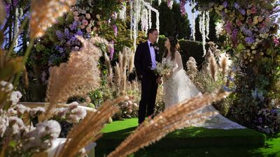 Tweed Weddings