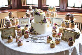 Wedding Cake Bakeries In Seattle WA