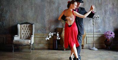 Arthur Murray Dance Center - Katy